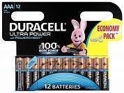 элемент питания duracell ultra power lr03/286 bl12 (арт. 678843)